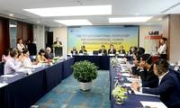 Hội thảo quốc tế lần thứ 9 về phát triển nhân lực lĩnh vực môi trường