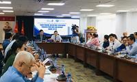 """Phát động bình chọn danh hiệu """"Sản phẩm, dịch vụ tiêu biểu Tp. Hồ Chí Minh"""" năm 2019"""