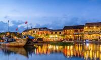 Miền Trung của Việt Nam nằm trong top 10 điểm đến hấp dẫn nhất châu Á -Thái Bình Dương