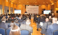 Hội nghị xúc tiến đầu tư tài chính Việt Nam thu hút sự quan tâm đặc biệt của các nhà đầu tư nước ngoài tại London