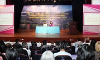 Tạo mọi điều kiện để chương trình, dự án của các tổ chức phi chính phủ nước ngoài triển khai thành công