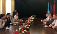 Phối hợp Việt Nam – Ucraina trong công tác bảo hộ công dân