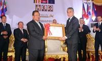 Doanh nghiệp Việt Nam đẩy mạnh đầu tư vào lĩnh vực tài chính, ngân hàng tại Campuchia