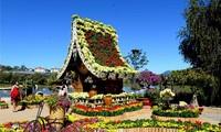Festival Hoa Đà Lạt 2019 sẽ diễn ra vào tháng 12/2019
