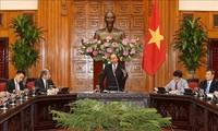 Chính phủ Việt Nam cam kết mọi điều kiện thuận lợi cho các doanh nghiệp Singapore làm ăn thành công tại Việt Nam