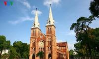 Thành phố Hồ Chí Minh giữ gìn di sản kiến trúc