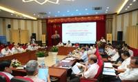 Cần sớm sửa đổi Luật dầu khí để ngành dầu khí Việt Nam phát triển