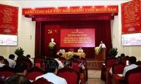 Phó Thủ tướng Thường trực Trương Hòa Bình dự sơ kết 6 tháng đầu năm ngành Thanh tra
