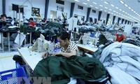 Tập đoàn may mặc Matsuoka của Nhật Bản xây dựng thêm nhà máy mới ở Việt Nam