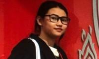 Khách du lịch Việt Nam 16 tuổi mất tích tại Anh