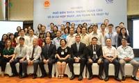 Việt Nam chủ trương thúc đẩy di cư hợp pháp và tăng cường hợp tác quốc tế trong công tác quản lý di cư