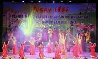 Phú Thọ đăng cai tổ chức Ngày hội Văn hóa, thể thao và du lịch các dân tộc vùng Tây Bắc 2022