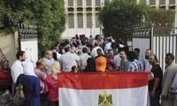 Mesir memulai proses konsultasi pembentukan pemerintah baru