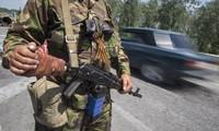 Pasukan oposisi Ukraina bersedia melakukan gencatan senjata