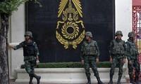 Thailand memberitahukan waktu menarik tentara ke luar dari bagian Selatan negeri ini