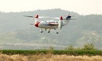 Republik Korea menggelarkan  benda terbang tanpa pilot (UAV) untuk mengawasi RDR Korea
