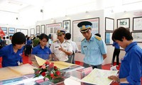 Pameran dokumen tentang Hoang Sa, Truong Sa wilayah Vietnam
