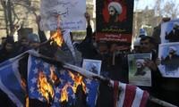 Iran menggugat Arab Saudi kepada PBB karena tindakan-tindakan provokatif.