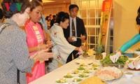 """Program """"Vietnam yang indah"""" diadakan di Jepang"""