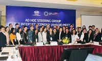 Hasil hari kerja ke-11 Konferensi SOM1