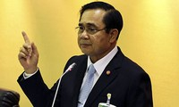 Thailand menegaskan tidak ada keberadaan IS di bagian selatan negeri ini