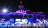 Selesai persiapan bagi Festival ke-8 Laut Nha Trang- Khanh Hoa