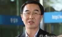 Republik Korea berseru kepada RDRK supaya melakukan reuni para keluarga yang terpisah