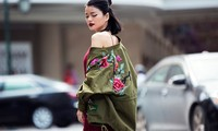 The Best Street Style- Arena Fesyen untuk para pemuda yang gandrung pada langgam fesyen jalanan