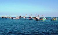 Putaran ke-10 perundingan Kelompok  Kerja tentang kerjasama di bidang yang tidak begitu sensitif  di laut antara Vietnam dan Tiongkok