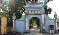 Desa Nguyet Ang- Bangga sebagai desa cendekiawan