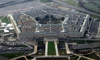 AS memperkuat implikasi  militer di Afghanistan