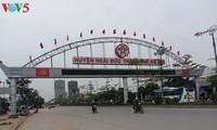 Kabupaten Hoai Duc, Kota Hanoi dari standar pedesaan baru menggeliat menjadi perkotaan yang modern