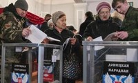 Pilpres Rusia 2018 : Tempat-tempat pemungutan suara di Ibukota Moskwa dibuka