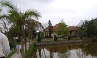 Desa Vu Dai merasa bangga sebagai  kampung halaman Sastrawan Nam Cao