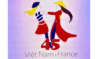 45 ans de relation Vietnam-France : Message de félicitation vietnamien