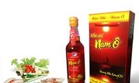 Mengkonservasikan dan mengembangkan Desa penghasil kecap ikan  Nam O