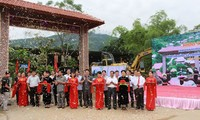 Kesan-kesan terhadap Desa Wisata-Budaya Komunitas Lam Dong