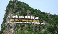 Sepintas lintas tentang pusaka-pusaka dunia di Vietnam yang diakui UNESCO.