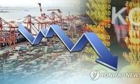 Republik Korea menurunkan prakiraan pertumbuhan ekonomi karena perang dagang AS- Tiongkok
