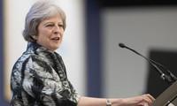 Perdana Menteri Inggris, Theresa May kembali menang dalam pemungutan suara penting di Majelis Rendah