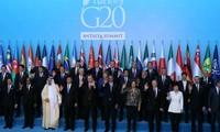 Organisasi-organisasi perdagangan mendesak G20 melawan proteksionisme