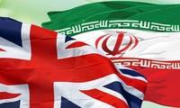 Inggeris  berkomitmen akan terus bekerjasama dengan  Iran di bidang ekonomi tanpa memperdulikan tantangan
