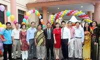 Aspek-aspek budaya  yang khas Viet Nam diperkenalkan kepada  Komunitas ASEAN di Malaysia