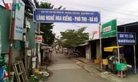 Mengatasi problematik-problematik untuk perkembangan desa-desa kerajinan