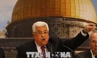 Palestina mencela Undang-Undang Negara Bangsa Yahudi dari Israel