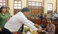 Banyak aktivitas praksis untuk untuk memperingati ultah ke-71 Hari Prajurit Disabilitas  dan Martir