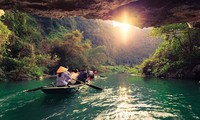 Memperkenalkan tentang pusaka alam dunia Trang An