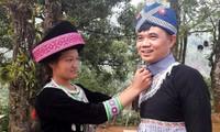 Dukuh wisata komunitas Sin Suoi Ho