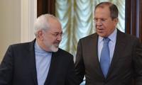 Rusia berkomitmen mempertahankan permufakatan nuklir Iran