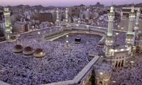 Ketegangan diplomatik Teluk : Qatar menuduh Arab Saudi yang menghadang warga negara ini naik haji ke Tanah Suci Mekka